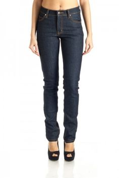 Blugi skinny Cheap Monday Tight Original Unwash - see on superjeans. Cheap Monday, Tights, Skinny, The Originals, Jeans, Fashion, Navy Tights, Moda, Fashion Styles