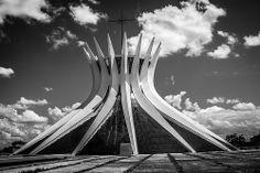 CATEDRAL DE BRASILIA - DF
