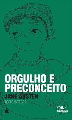 Download livro Orgulho e Preconceito - Jane Austen em Epub, mobi e PDF