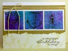 Stamps used: Guiding Light and Simple Everyday Greetings, both by Whimsy Stamps.