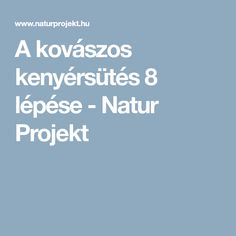 Nature, Projects