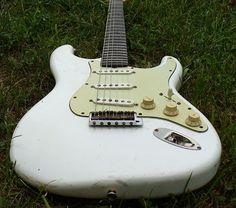 Revelator Guitars Super King