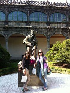 Foto de Ladies con Fonseca! Nos gusta!