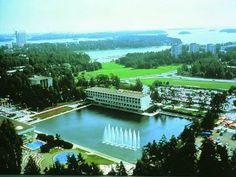 Original Sokos Hotel Tapiola Garden - Espoo Finland