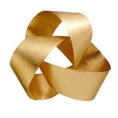 Papyr Pendant by NIessing - Gold #Niessing #jewellery #catherinejonesofcambridge #pendant