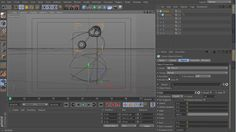 Cinema 4D Morph Effect - Tutorial on Vimeo