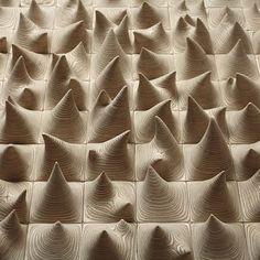 Cha Jongrye | textile sculpture