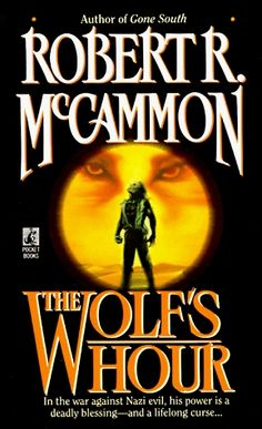Easily the best werewolf novel I have ever read.  Werewolves, Russia, spies and WWII.