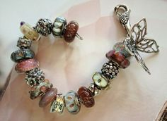 MY ROCKY BEACH KIT!  Wonderful combination of beads!!