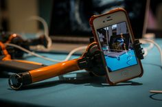 4 Cool Technologies to Use for your Child's Next Birthday Party