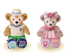 Disney's Duffy & Shelliemay - 2012 collection - Spring