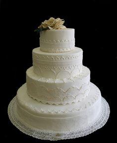 Ron Ben Israel Cake inspired cake  2 !