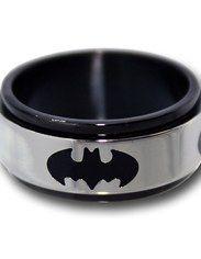 batman ring <3