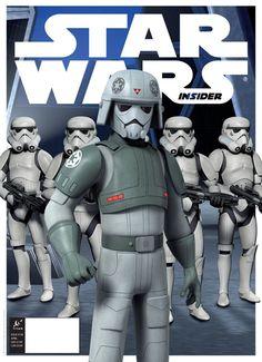Star Wars Insider Issue #156 @ Titan Magazines