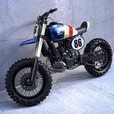 Read up on just a few of my most favorite builds - specialty scrambler motorcycles like this Honda Scrambler, Cafe Racer Honda, Motos Honda, Scrambler Custom, Honda Bikes, Cafe Racer Bikes, Cafe Racer Motorcycle, Motorcycle Design, Cafe Racers