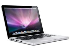 "Buy a new 15.4"" Macbook Pro (model MD318LL/A) for $1,560! 15.4"" LED backlit Display; Intel Core i7 2.2 GHz; 4 GB DDR3 SDRAM; 500 GB HDD (5400 RPM); AMD Radeon HD 6750M / Intel HD Graphics 3000; DVD±RW (±R DL) - fixed"