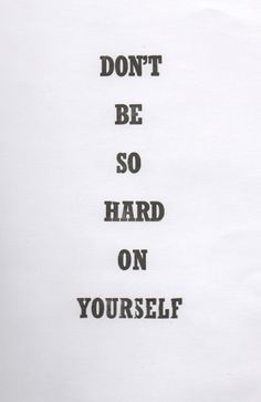 Parenting is hard work and no parents are perfect. Take it one day at a time and remember: don't be so hard on yourself. #parenting #children #foodallergy
