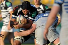 OUR 150TH ZEBRE RUGBY PIN! Zebre Rugby Vs Saracens 07/12/13- Photographs courtesy of Zebre Rugby - Foto VASINI (© 2013)