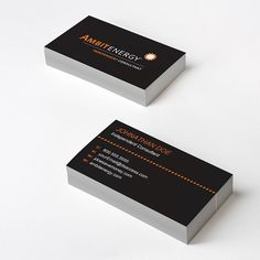 Ambit energy business cards 351000 full color doublesided free ambit energy blackout business cards dsaccess ambitenergy businesscards ambitenergybusinesscards colourmoves