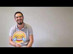 ¿Qué son los Emojis? - YouTube Youtube, Videos, Music, Musica, Musik, Muziek, Music Activities, Youtubers, Video Clip