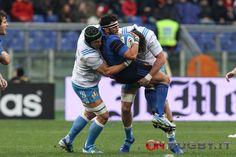 Sei Nazioni 2015: Italia-Francia, foto di Sebastiano Pessina - On Rugby
