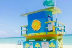 Airbnb LIfeguard house in Miami Beach, United States. $48 USD per night. Private bedroom steps from the beach, with really comfortable Queen bed, enjoy  the feeling of being in Miami beach on a very quiet and safe neighborhood, two min walk from the beach, surrounded by lots of restaurants, hotels, bars, library, more - Get $25 credit with Airbnb if you sign up with this link http://www.airbnb.com/c/groberts22