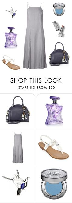 """Untitled #795"" by elizabeth-buttery on Polyvore featuring Tory Burch, Bond No. 9, 321, East Fifth, Urban Decay and Burberry"