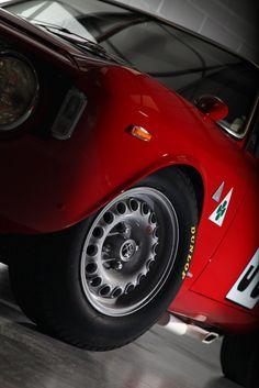 1966 Autodelta 1600 GTA Restoration