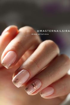 Chic Nails, Classy Nails, Stylish Nails, Simple Nails, Trendy Nails, Gold Nail Designs, Short Nail Designs, Beautiful Nail Designs, Nails Design