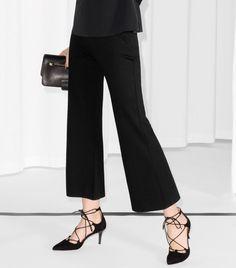The Spring Pants Edit: Shop Our 17 Favorite Picks via @WhoWhatWear