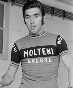 Classic Eddy Merckx