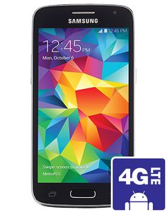 HATE my current phone (can't do ANYTHING if your smartphone has less than 2GB INTERNAL memory). MetroPCS Samsung Galaxy Avant ($149 after $50 mail-in-rebate)