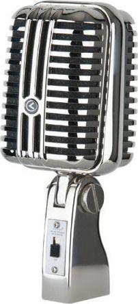 DAP-Audio VM-60 60's Vintage Mic