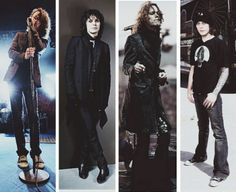 Ville Valo Clothes and Accessories Fashion Guide - Ville Valo Italy Ville Valo 2016, Valo Ville, Man On Fire, Soul On Fire, Bam Margera, Old Love, Beautiful Songs, Style Guides, Fashion Accessories