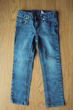 f1d08f9524 Girls Sonoma Life Style Skinny Stretch Medium Wash Denim Jeans Size 5   fashion  clothing  shoes  accessories  kidsclothingshoesaccs   girlsclothingsizes4up ...