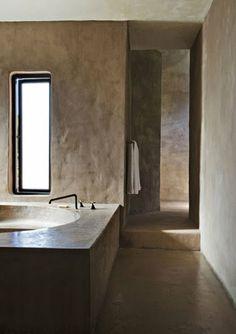 Mooie betonlook badkamer | Badkamer - Bath room | Pinterest | Salle ...