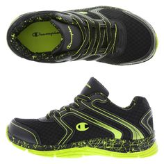 the latest 09b8c cdfc5  15.00 Boys  Electric Lightweight RunnerBoys  Electric Lightweight Runner,  Black Lightweight Running Shoes,