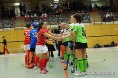 https://flic.kr/s/aHskwnXwUc | VIC 2017 Damen: Post SV - Bohamians Praha 3:2 (03.11.2017; Postsporthalle Wien)