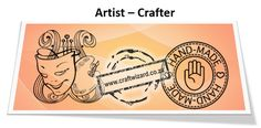 Artist - Crafter - Artists - Crafters - Artist versus Crafter - Artists versus Crafters - Artist vs Crafter - Artists vs Crafters - Am i an Artist? - Am i a Crafter - Difference between Artist and Crafter