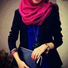 Beautiful colors