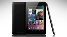 This Year's 6 Best High-Tech Stocking Stuffers | Google Nexus 16 GB Tablet, $229.99 - Lehigh Valley Style - December 2013
