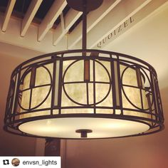 Love this new introduction Part of the Naturals Collection this Portal piece is a must to see in person. This gorgeous… Quoizel Lighting, Portal, Ceiling Lights, Collection, Instagram, Home Decor, Decoration Home, Room Decor, Outdoor Ceiling Lights