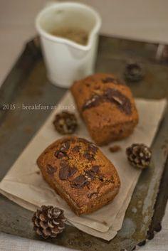 breakfast at lizzy's: torta integrale con mandorle ricotta e cioccolato