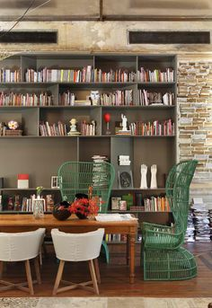 Gisele Taranto 5 casa cor 2012 interior design