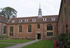 magdalene college cambridge - Google Search