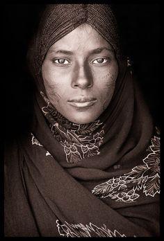Rostros / Faces / Portrait