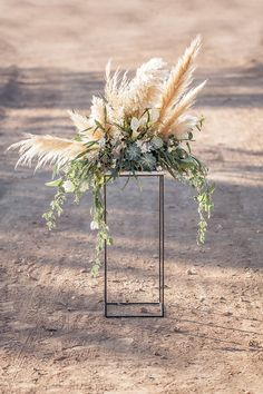 Rustic outdoor holiday wedding inspiration | Photo by Katie Beverley Photo | Read more - http://www.100layercake.com/blog/?p=83263
