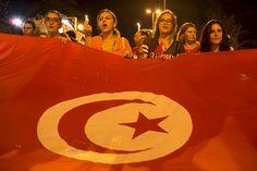 Tunisia Attack: Sousse March to Denounce Terror