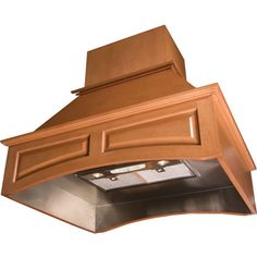 Wall Mount Range Hoods Canopies Chimneys Ductless Wood Kitchensource Hood Pinterest And