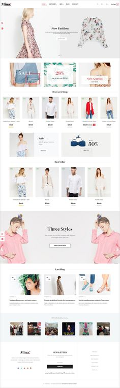 Ap Mina is a wonderful responsive 9in1 #Prestashop theme for #fashion #shop awesome eCommerce website download now➩ https://themeforest.net/item/ap-mina-responsive-prestashop-theme/18977288?ref=Datasata